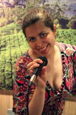Уроки вокала на Алексеевской, Вднх, в Отрадном