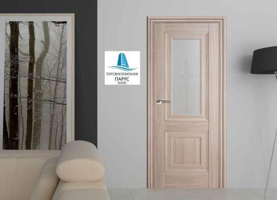 Двери межкомнатные в Краснодаре от ТК Парус Фото 3
