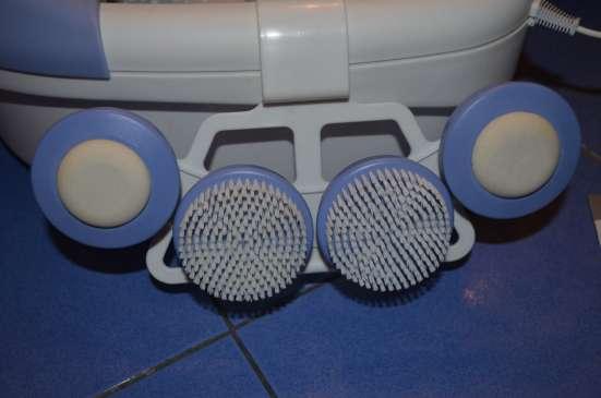 Гидромассажная ванночка для ног Ves DH 90 L
