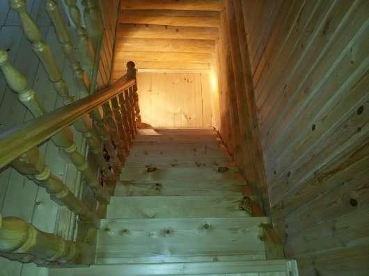 Реставрация лестниц в Нижнем Новгороде Фото 1