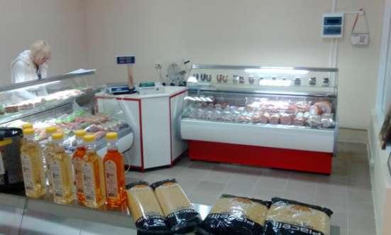 Продажа продуктового магазина (Мытищи)