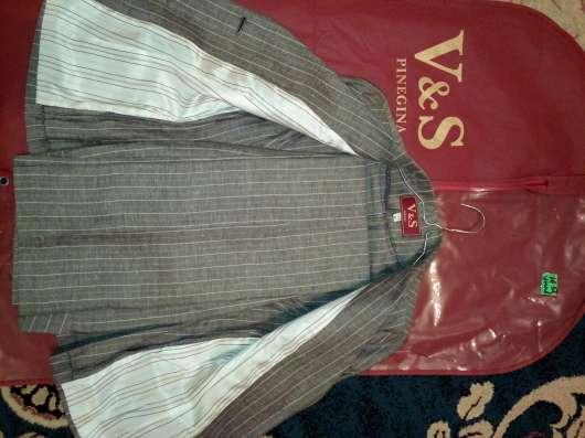 Брючный костюм лен, новый, размер М в г. Астана Фото 2