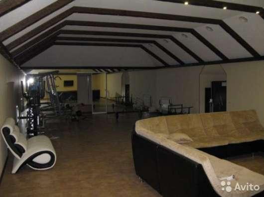 Продажа: особняк 286 кв.м. на участке 8 сот в Краснодаре Фото 3