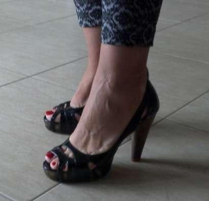 Продам кожаные туфли в г. Одесса Фото 1