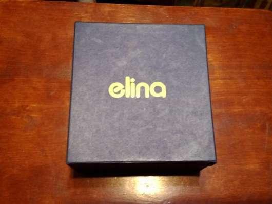 Кофейный набор Elina