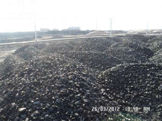 Уголь. Оптовые поставки угля напрямую с разрезов