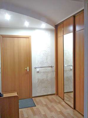 Продам 3х комнатную на ул. Сергея Лазо в Красноярске Фото 2