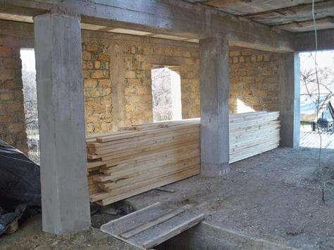 Индивидуальное строительство домов под ключ в г. Керчь Фото 1