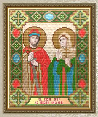 Икона Набор для рукоделия № 12