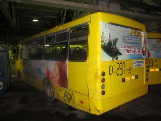 Размещение, изготовление рекламы на транспорт в Екатеринбурге Фото 2