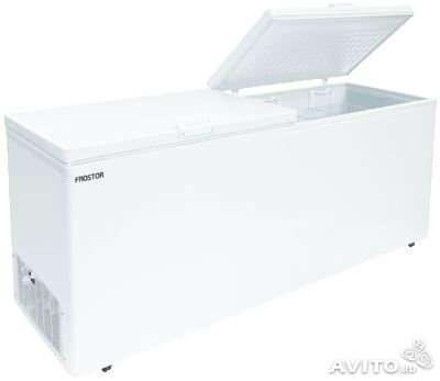 торговое оборудование Frostor