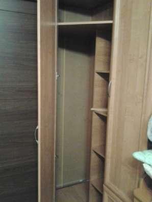 шкаф-купе+угловой+пенал=13000 в Санкт-Петербурге Фото 1