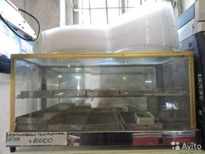 торговое оборудование Тепловая витрина N(316)