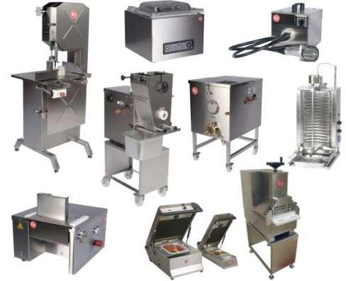 Пищевое оборудование фирмы КТ