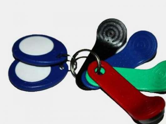 Комплект универсальных ключей для домофонов в г. Киев Фото 3