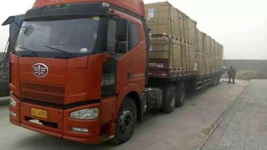 Доставки трубы из Китая в Казахстан