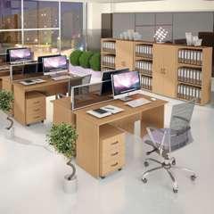 Нестандартная корпусная мебель по размеру в Уфе Фото 2