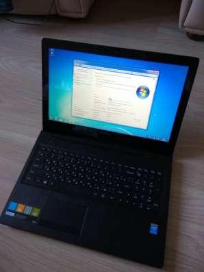 "Ноутбук Lenovo G50-70 (15""/Pentium3558U/4Gb/500Gb)"