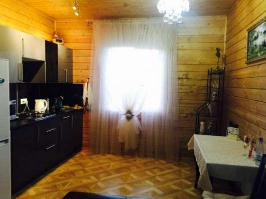 Продается: дом 130 кв.м. на участке 10 сот в г. Чехов Фото 5