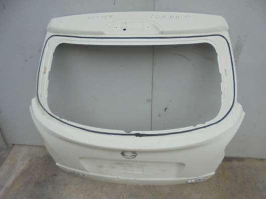 Багажник от санг енг актион