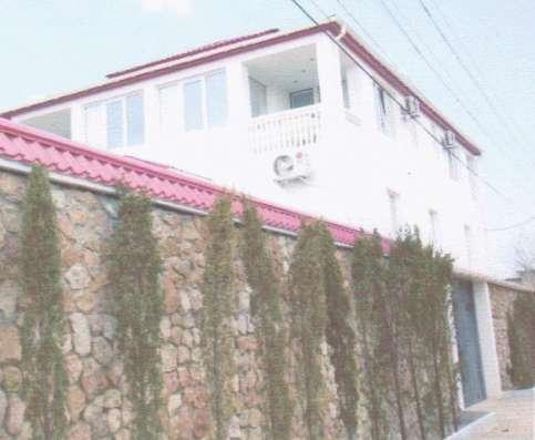 3 этажный дом в городе Севастополе,520м