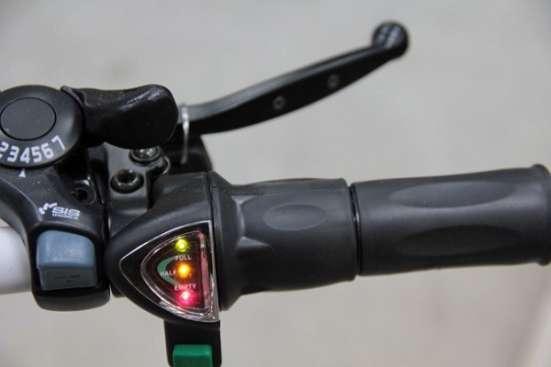 электро велосипед BMW G760GH bmw rower в Первоуральске Фото 1