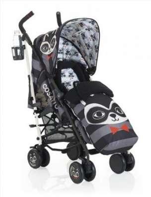Детская коляска COSATTO SUPA