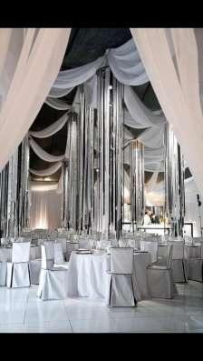 Дизайнерские шторы и предметы интерьера