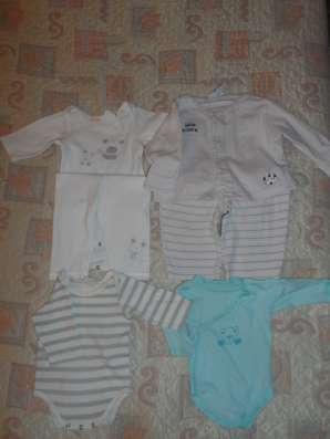 Для новорожденного мальчика. р.56см-62см и т. д