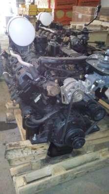 Продам Двигатель КАМАЗ с хранения новый в Москве Фото 5