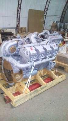 Продам Двигатель ЯМЗ 7511, 400 л/с с хранения в Москве Фото 5