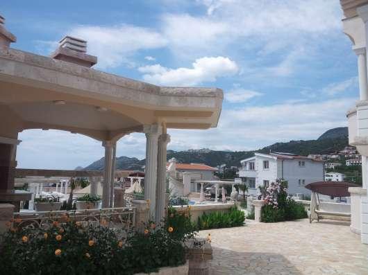 Отдых в Черногории в г. Будва Фото 2