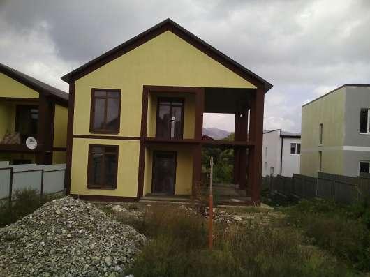 Продам дом в Борисовке в Новороссийске Фото 2
