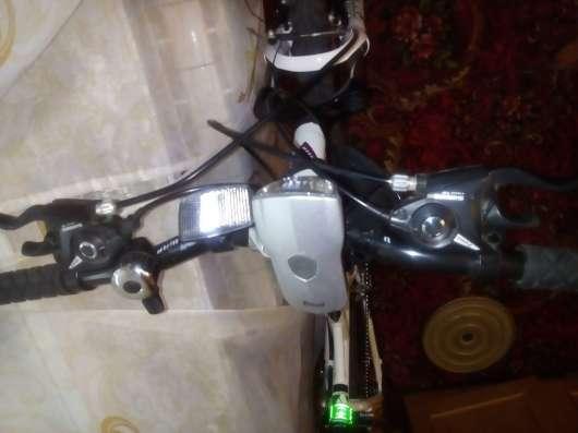 Продам горный велосипед PROTRON 700 Wheeler в г. Киев Фото 1