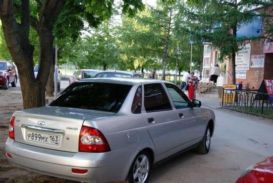 Продажа авто, ВАЗ (Lada), Priora, Механика с пробегом 75 км, в Тольятти Фото 3