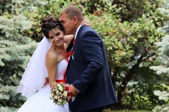 Профессиональная видеосъёмка и фотосъёмка свадеб в Липецке Фото 1