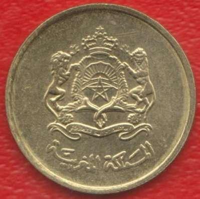 Марокко 10 сантимов 2002 г. в Орле Фото 1