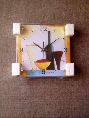 Часы для дома(4 штуки)