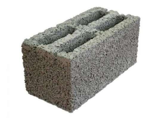 Керамзитные блоки от производителя