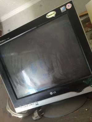 Продаю монитор LG