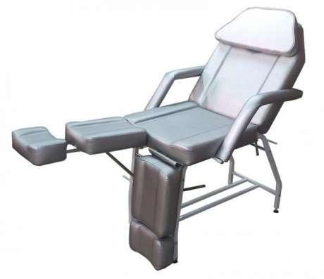 Кресло педикюрно-косметологическое S-011 в Нижнем Новгороде Фото 1