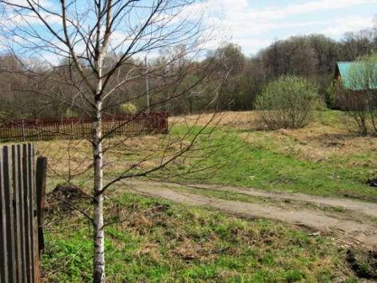 Продается земельный участок 25 соток в деревне Валуево (рядом Бородинское поле)Можайский р-н,110 км от МКАД по Минскому шоссе. Фото 2