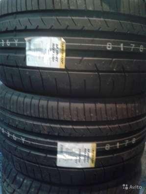 Новые комплекты 235/40 R18 SP Sport Maxx050+ 95Y
