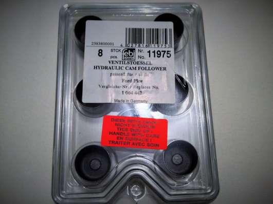 Толкатель клапана 11975 Febi (Ford)