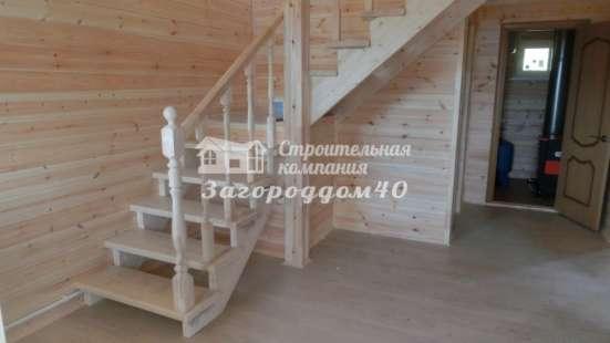 Продажа домов по Киевскому шоссе от собственников в Москве Фото 2