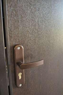 """Дверь """"Эконом"""" в Йошкар-Оле Фото 1"""