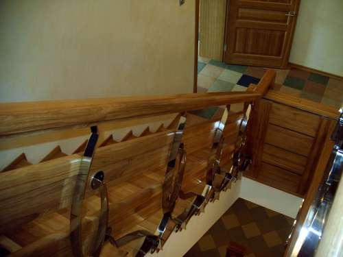 Лестници винтовые маршевые в г. Самара Фото 2