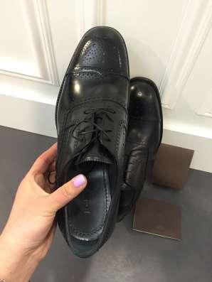 Новые туфли Louis Vuitton оригинал