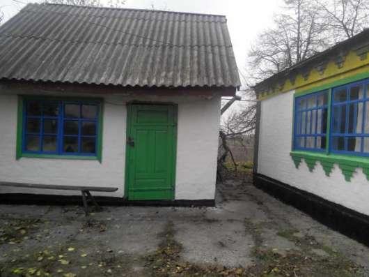 Меняю дом под Киевом на недвижимость в Крыму