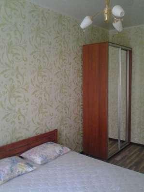 Сдаётся 2-х комнатная квартира в центре города